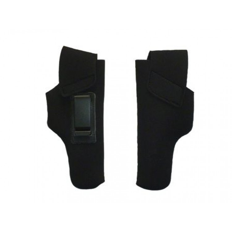 PISTOL SUEDE INTER SHEATH